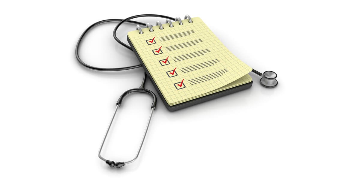 knee replacement surgery patient checklist portsmouth nh