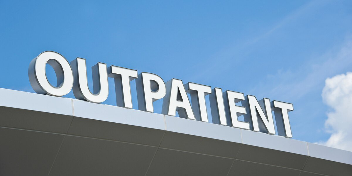 patient perceptions of outpatient hip and knee replacement