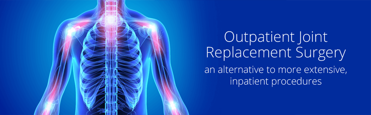 outpatient joint replacement surgery portsmouth nh