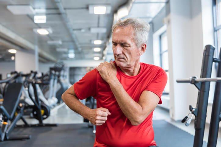 senior shoulder rehabilitation - top shoulder replacement surgeons portsmouth nh